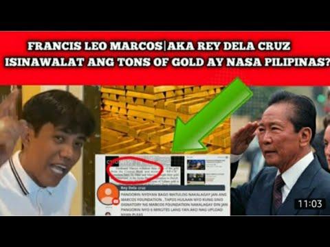 Download 23 August 2020 Rey de la cruz may pasabog,ikinagulat nang mga FLM bloggers