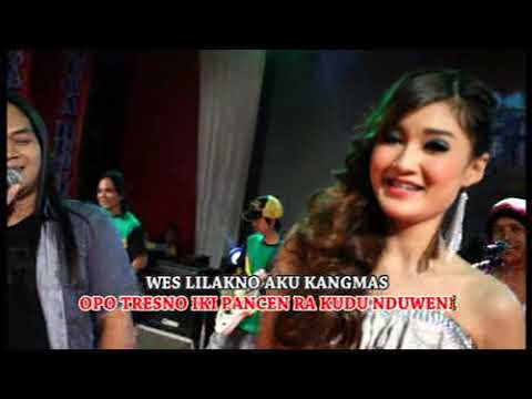 Nella Kharisma feat. Pak'e Su - Tresno Waranggono [OFFICIAL]