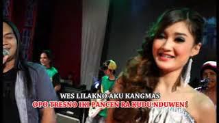 [4.94 MB] Nella Kharisma feat. Pak'e Su - Tresno Waranggono [OFFICIAL]
