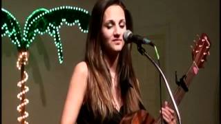 Rachelyn James - Pick Me Up On Your Way Down