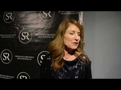 Interview with Lisa Arnold, Caged no More, Press call SRFF, March 16