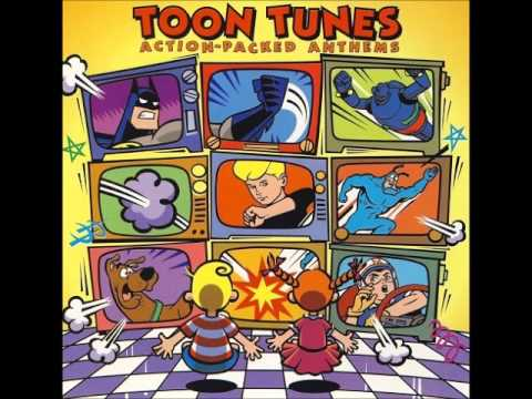 Toon Tunes - Hong Kong Phooey