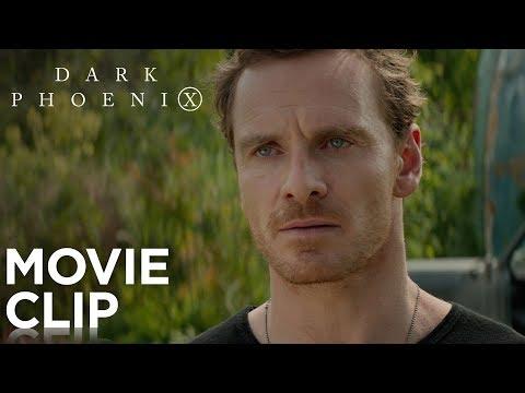 "Dark Phoenix | ""Chopper Fight"" Clip | 20th Century FOX"