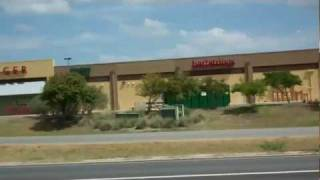 Outlet mall in San Marcos, Tx