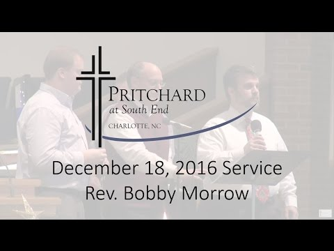 Pritchard Service - December 18, 2016