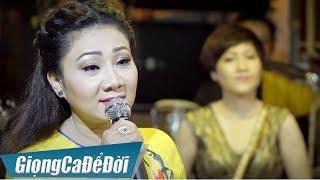 Chuyến Đò Vĩ Tuyến - Thúy Hà | St Lam Phương | GIỌNG CA ĐỂ ĐỜI