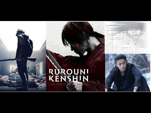 Top 5 Live Action Anime Movies Worth Watching