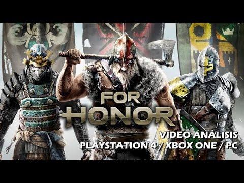 For Honor  | Análisis español GameProTV