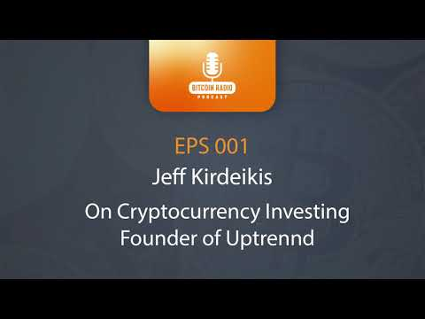 cryptocurrency investing jeff kirdeikis