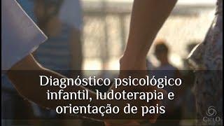 Ciclo CEAP - Entenda a importância da capacitação do Psicólogo no atendimento psicológico Infantil