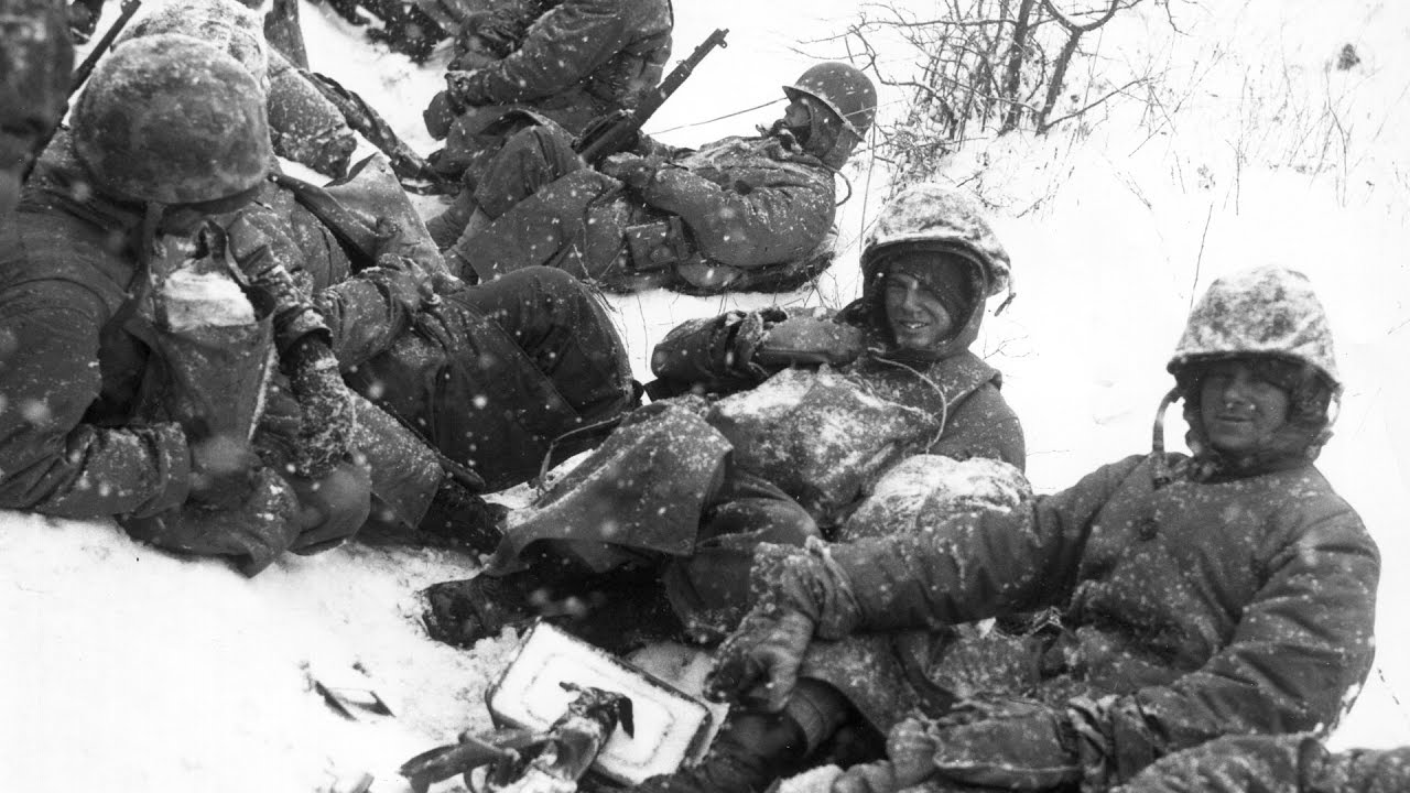 an overview of the battle of chosin reservoir the korean war Free essay: introduction the battle of the chosin reservoir was a pivotal battle in the korean war the battle was a brutal 17 day fight in bitterly cold.