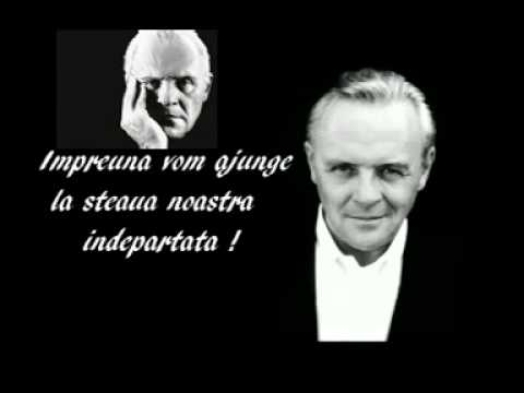 Anthony Hopkins - Distant Star / Stea Indepartata.