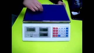Электронные торговые весы - от technolex.com.ua(Подробнее здесь: http://technolex.com.ua/p8041468-elektronnye-vesy-spartak.html., 2013-04-13T18:19:41.000Z)