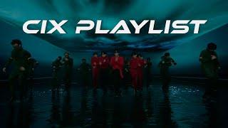 c i x playlist