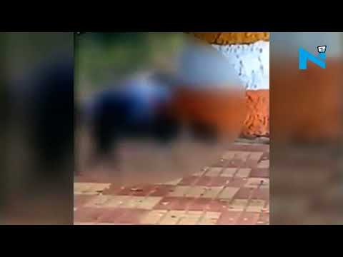 Horrific! Drunk man rapes woman in public, Visakhapatnam thumbnail