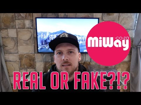 The #MiWay Email Scandal | South Africa