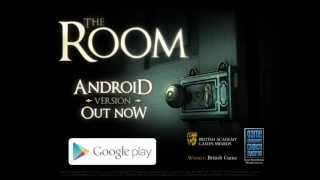 The Room: Available Now from Google Play