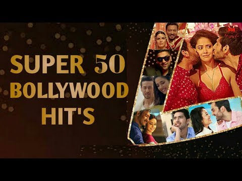 super-50-bollywood-hits---audio-jukebox-|-celebrating-1-lakh-subscribers