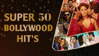 Super 50 Bollywood Hits - Audio Jukebox ...