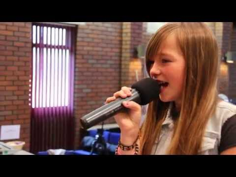 Connie Talbot Music Video
