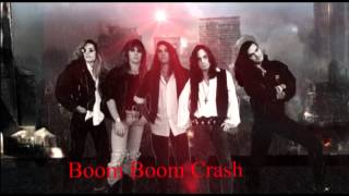 Boom Boom Crash. (BBC) - I found a new love