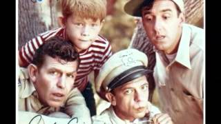 """In Remembrance Of Andrew Samuel """"Andy"""" Griffith 1926-2012"""
