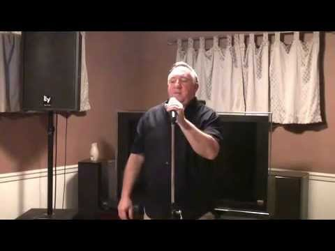 Mama Liked The Roses (Cover) - Michel Levesque