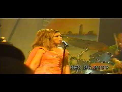 KIARASH TRAVEL LAS VEGAS  PART 2, IRANIAN CONCERT 2003