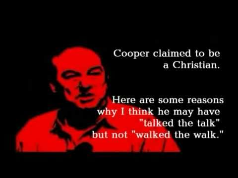 Bill Cooper says Bible Written BY Mystery Schools THEMSELVES in The Original Versions