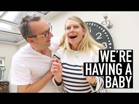 TELLING FAMILY & FRIENDS IM PREGNANT!!!