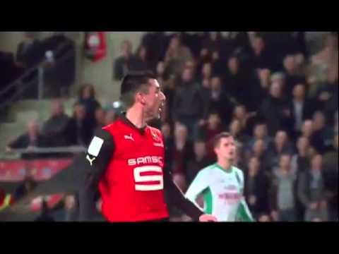 Julien Féret  SRFC  Goals
