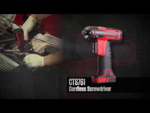 Snap-on 14.4 Micro Lithium Power Tools