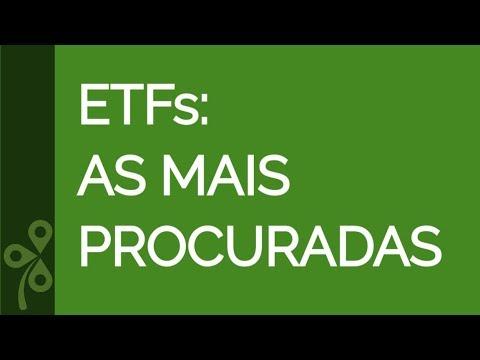 ETFs: fundos de investimento em índice de mercado | Daniel Guedine