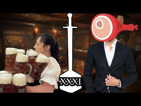 Hitting on Bartenders... Table Toppers - Dorcoast: Episode 31