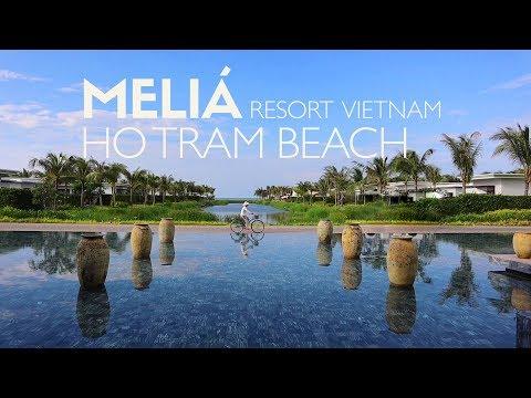 Review resort Melia Hồ Tràm, 5 sao gần Sài Gòn (tập 2) | Huy Kutis