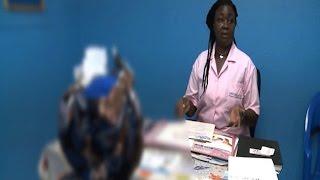 Côte d'Ivoire: 18 femmes sur 100 utilisent les méthodes contraceptives