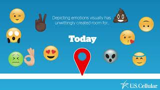 Emotions, Emoticons and Emojis – Oh My! The History of Emojis from U.S. Cellular
