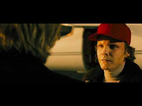 Niki Lauda and James Hunt Conversation from movie Rush (2013)