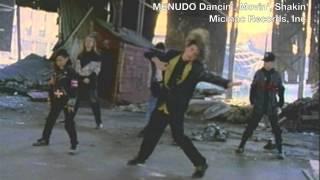 MENUDO Dancin