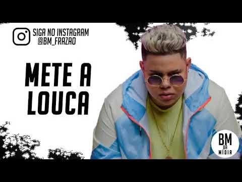 Download Mc Rogerinho - Mete a Louca