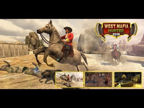 Call of West Mafia Redemption - FPS Gold Hunter