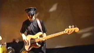 Les Claypool - Bass Solo - Tommy the Cat
