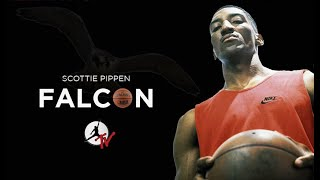 SCOTTIE PIPPEN FALCON