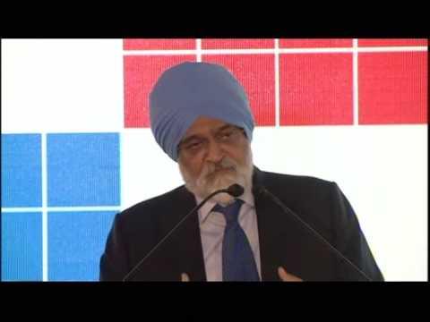 Future of Healthcare - Mr. Montek Singh Ahluwalia - Deputy Chairman, Planning Commission of India