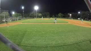 Kevin's Baseball Plays