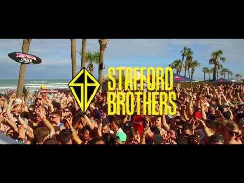 Stafford Brothers Beach Bash Music Fest Daytona Beach 2017