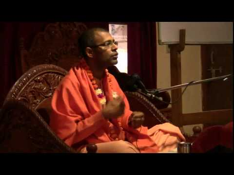 Bhaktisiddhanta Saraswati Thakur (part-1) - ISKCON VRINDAVAN (Hindi)