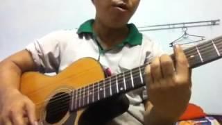 Hãy quên nhau - guitar by Manh Nguyen