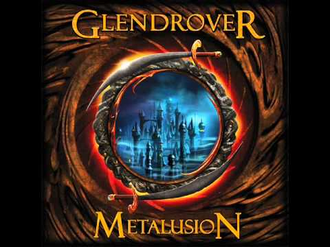 Glen Drover - Colors of Infinity