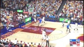 NBA 2K17 Leaked Gameplay?!!!